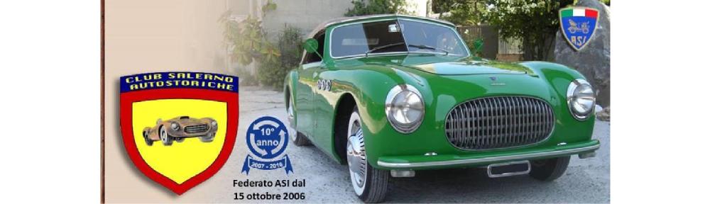 Club Salerno Autostoriche